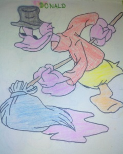 Donald Sweeper