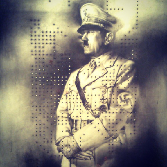 Sir Adolf Hitler