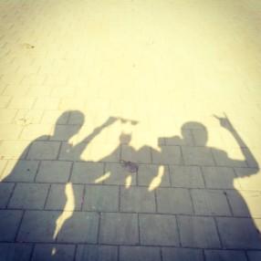 Friendly Shadows