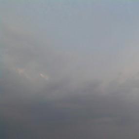 Sandstorm in Mumbai