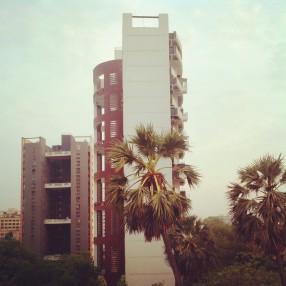 This is Mumbai