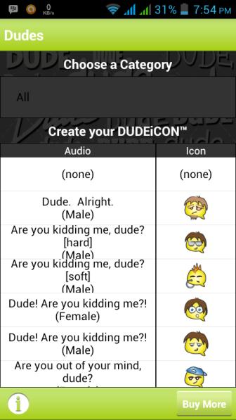 DUDEiCON