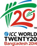 ICC-T20-World-Cup-2014 Logo