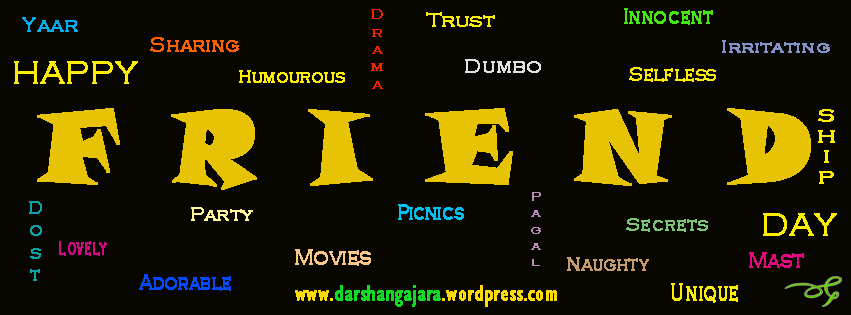 Quotes About Honesty In Friendship Simple 10 Evergreen Quotes On Friendship  Darshan Gajara