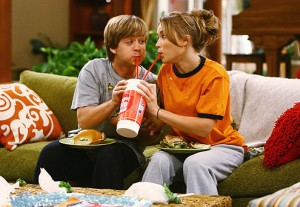 Miley &  Jackson Cyrus