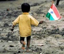 Poverty + Child Labour