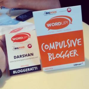 Compulsive Blogger