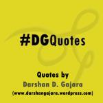 #DGQuotes