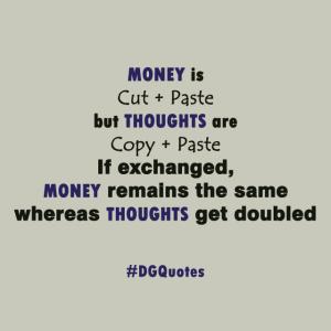 #DGQuotes - 4