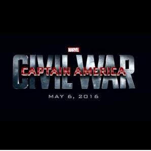Captain America: Civil Wars