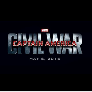 Captain America: Civil Wars