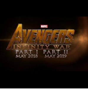 Avengers: Infinity War (Part I & II)