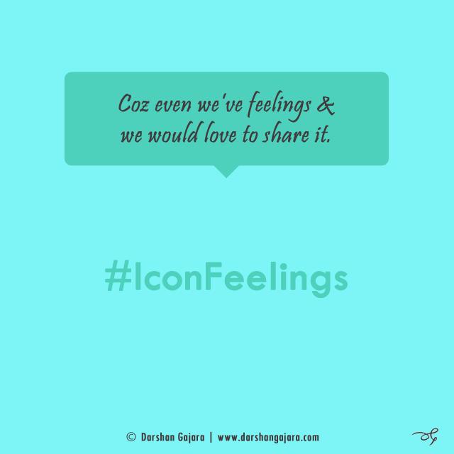 Icon Feelings