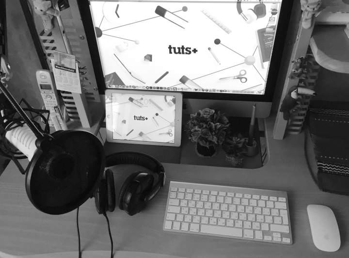 Yuzach's Workspace