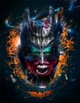 Wayne's Demon