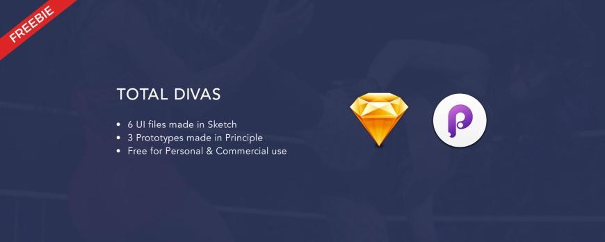 Featured Total Divas