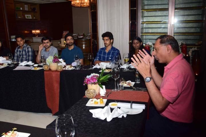 Zindagi IndiBlogger Event