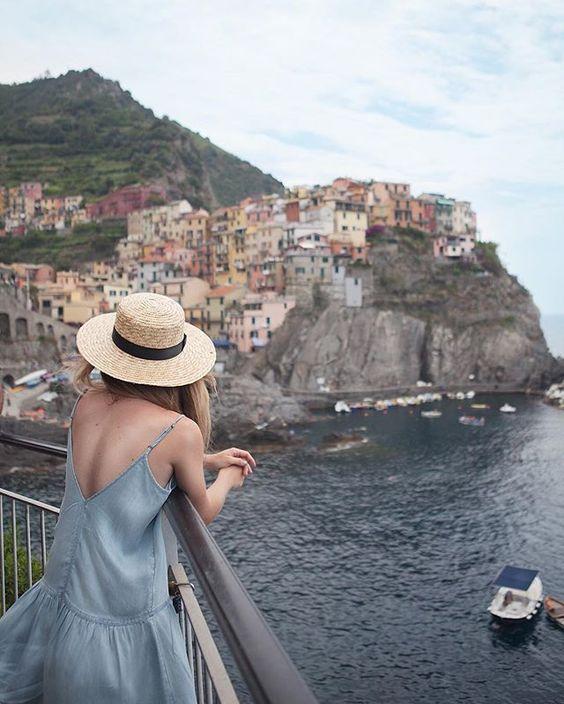 Sara Melotti in Italy