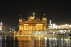 The Golden Temple 1