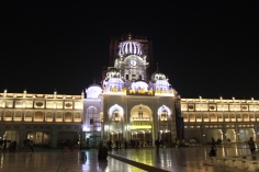 The Golden Temple 2