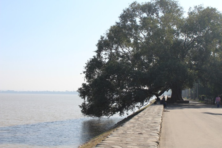 Sukhna Lake – 2