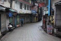 McLeod Ganj Market