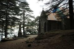 St John in the Wilderness Church