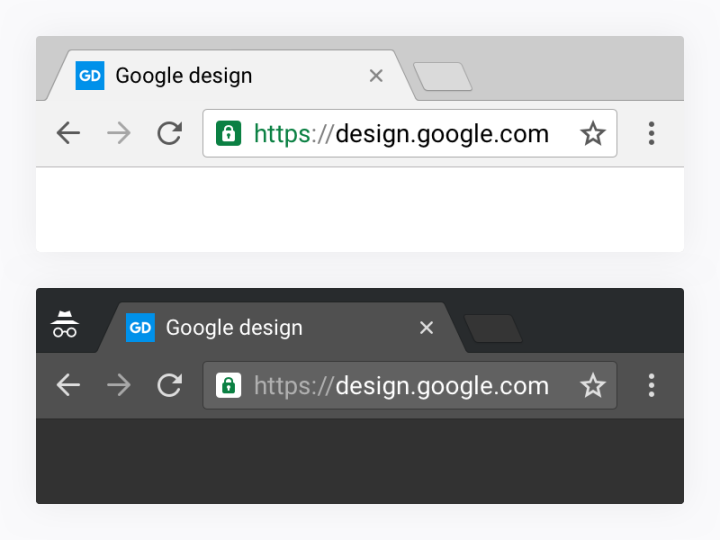 Chrome for Chrome OS by Sebastien Gabriel