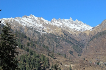 Kheer Ganga Trek 2 – darshangajara dot com