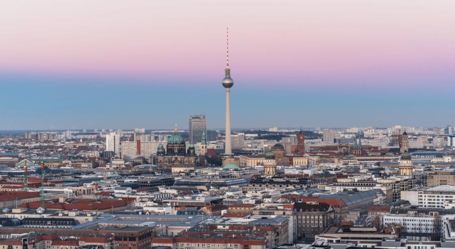 Berlin Blog